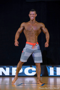 John Nguyen - 2015 Pittsburgh Pro