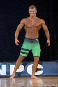 Nick Olsen - 2015 Pittsburgh Pro