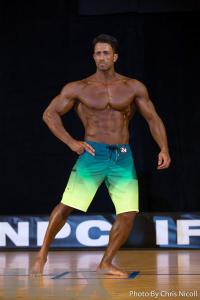 Lorenzo Orozco - 2015 Pittsburgh Pro