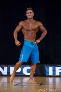 Ryan Terry - 2015 Pittsburgh Pro