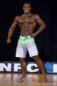 Pierre Vuala - 2015 Pittsburgh Pro