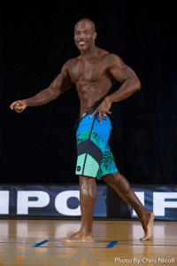 Antoine Williams - 2015 Pittsburgh Pro