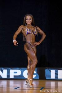 Andrea Calhoun - 2015 Pittsburgh Pro