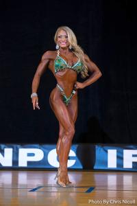 Wendy Fortino - 2015 Pittsburgh Pro