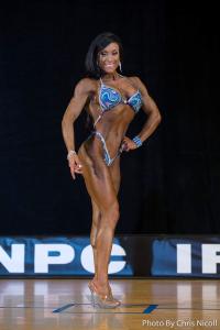 Allison Frahn - 2015 Pittsburgh Pro