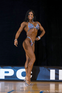 Julie Mayer - 2015 Pittsburgh Pro