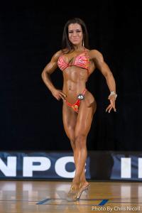 Vivien Olah - 2015 Pittsburgh Pro