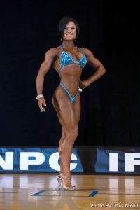 Megan Olson - 2015 Pittsburgh Pro