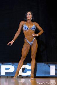 Rinnah Schmid - 2015 Pittsburgh Pro
