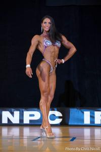 Diana Schnaidt - 2015 Pittsburgh Pro
