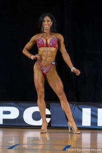 Tamara Sedlack - 2015 Pittsburgh Pro
