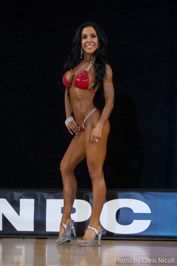Stacey Alexander - 2015 Pittsburgh Pro