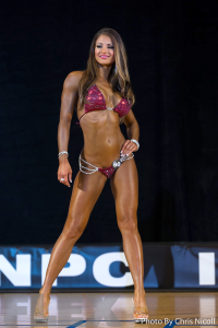Katherine Ampolini - 2015 Pittsburgh Pro