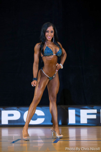 Narmin Assria - 2015 Pittsburgh Pro