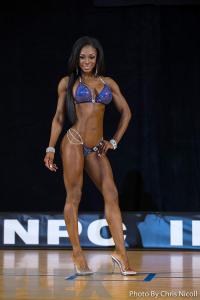 Bianca Berry - 2015 Pittsburgh Pro