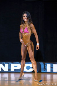 Anne Marie Caravalho - 2015 Pittsburgh Pro