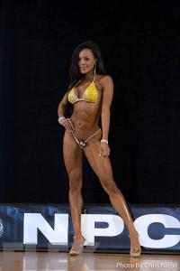 Adrienne Crenshaw - 2015 Pittsburgh Pro