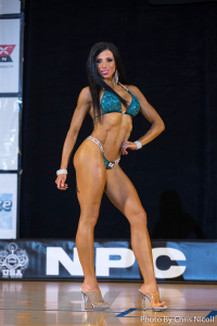 Magdalena Coffman - 2015 Pittsburgh Pro