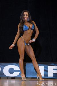 Jamie Del Angel - 2015 Pittsburgh Pro