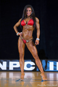 Joanne Holden - 2015 Pittsburgh Pro