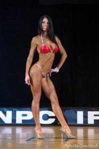 Nicole Markovic