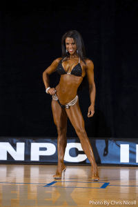 India Paulino - 2015 Pittsburgh Pro