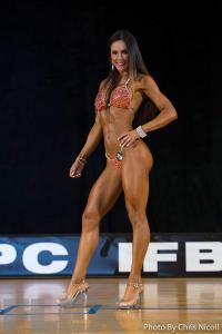 Catherine Radulic - 2015 Pittsburgh Pro