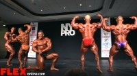 212 Bodybuilding Highlights from the 2015 NY Pro