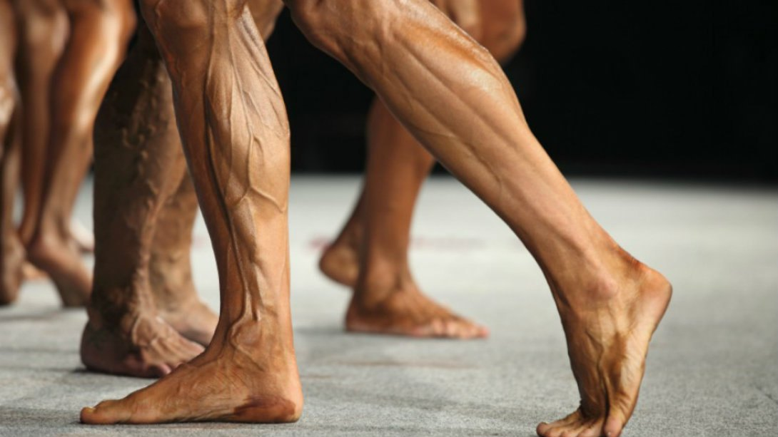 5 Moves for Bigger, Stronger Calves | Muscle & Fitness
