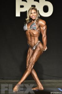 Heather Grace - 2015 New York Pro