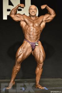 Pablo Ayala Zayas - 2015 New York Pro