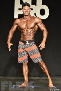Michael Balan - 2015 New York Pro