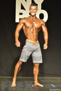 John Nguyen - 2015 New York Pro