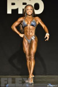 Andrea Calhoun - 2015 New York Pro