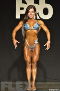 Vivien Olah - 2015 New York Pro