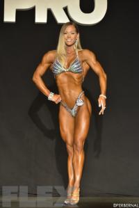 Bethany Wagner - 2015 New York Pro