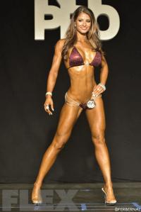Katherine Ampolini - 2015 New York Pro