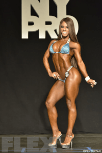 Yarishra Ayala Otero