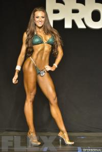 Courtney King - 2015 New York Pro
