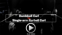 dumbbell-curl-play-button