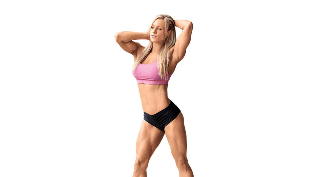Sara Fennell