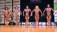 Figure Highlights from the 2015 Pittsburgh Pro