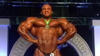 Big Ramy Wins in Brasil