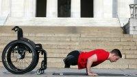 Pushup Challenge Honors American Military Heroes