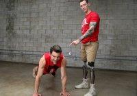 pushup challenge for veterans