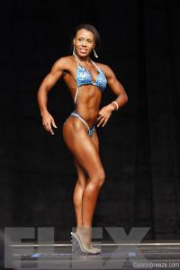 Nicolette Spencer