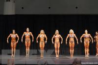 Fitness Comparisons - 2015 IFBB Toronto Pro