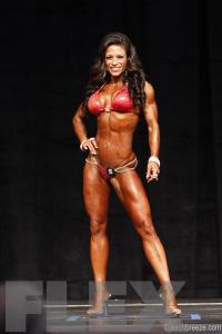 Joanne Holden - 2015 IFBB Toronto Pro