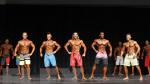 Men's Physique Comparisons - 2015 IFBB Toronto Pro