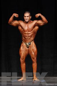 Raul Carrasco - 2015 IFBB Toronto Pro
